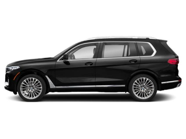 New 2019 BMW X7 xDrive40i
