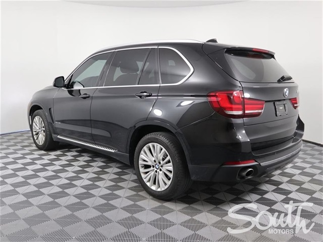 Pre-Owned 2016 BMW X5 sDrive35i