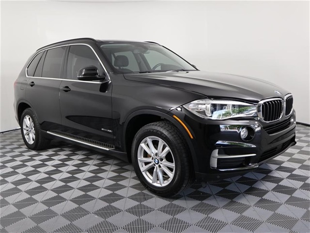 Pre-Owned 2015 BMW X5 sDrive35i