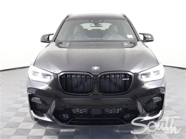 New 2020 BMW X3 M Competition M Competition