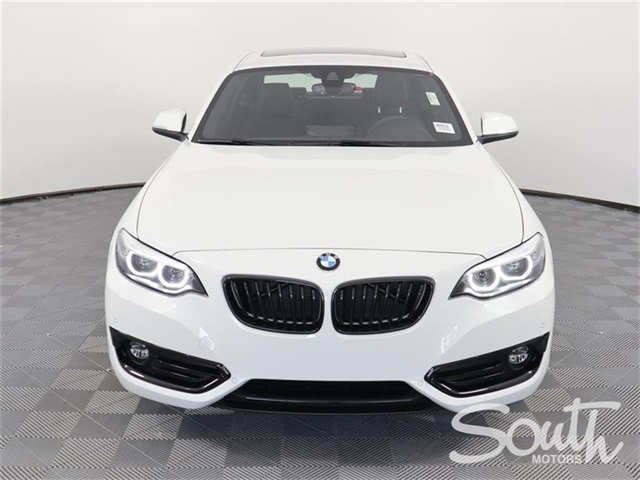 Pre-Owned 2020 BMW 2 Series 230i