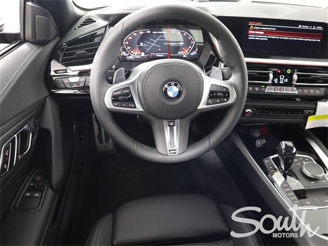 New 2020 BMW Z4 sDrive M40i