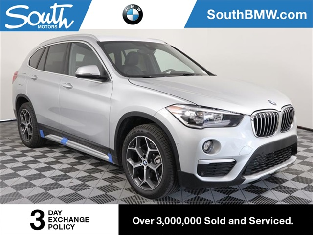 New 2019 BMW X1 sDrive28i