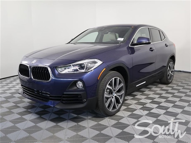 New 2020 BMW X2 sDrive28i
