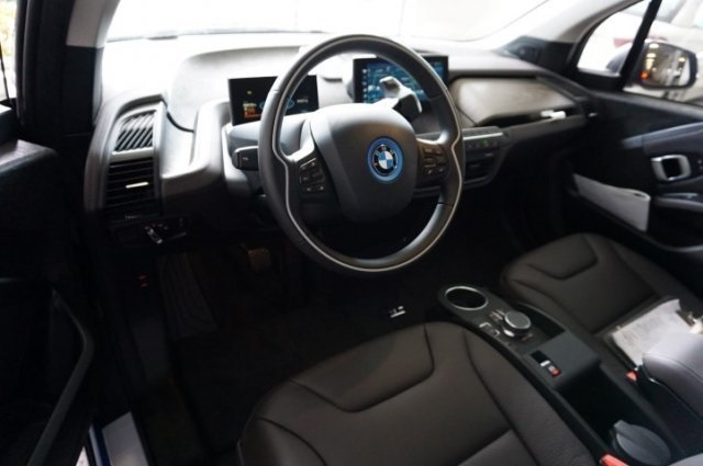 New 2018 BMW i3S s