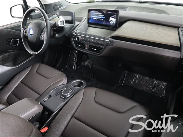 Pre-Owned 2018 BMW i3 94Ah s