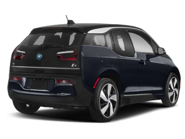 New 2019 BMW i3S 120Ah