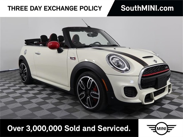 Pre-Owned 2019 MINI John Cooper Works Conv
