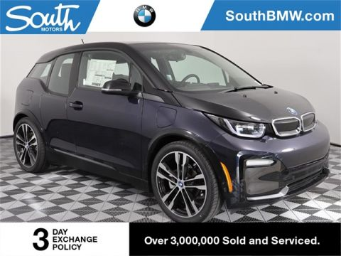 New 2019 BMW i3S s